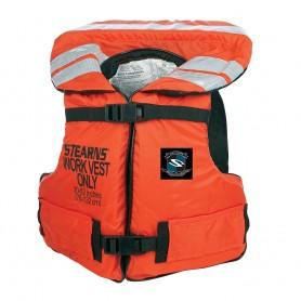 Stearns Work Master Vest - Oversize