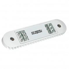 Aqua Signal Bergen Compact LED Deck Light w-Bracket - 10W