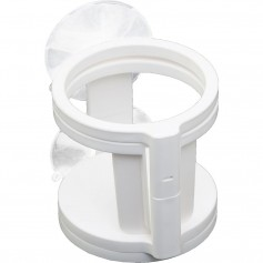 Sea-Dog Single-Dual Drink Holder w-Suction Cups