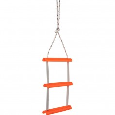Sea-Dog Folding Ladder - 3 Step