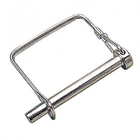 Sea-Dog Galvanized Coupler Lock Pin - 1-4-