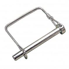 Sea-Dog Galvanized Coupler Lock Pin - 1-4-