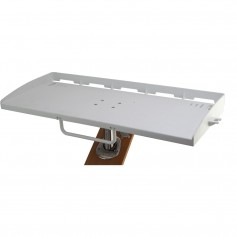 Sea-Dog Rod Holder Gimbal Mount Fillet Table - 30-