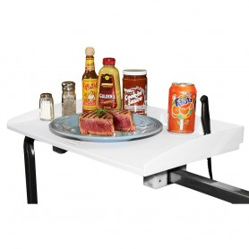 Sea-Dog Square Tube Rail Mount Fillet Table - 20-