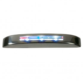 Sea-Dog Deluxe LED Courtesy Light - Front Facing - Blue