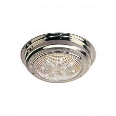 Sea-Dog Stainless Steel LED Dome Light - 4- Lens