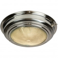 Sea-Dog Stainless Steel Dome Light - 5- Lens