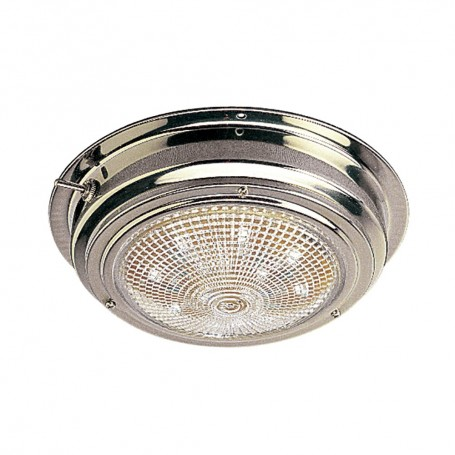 Sea-Dog Stainless Steel LED Dome Light - 5- Lens