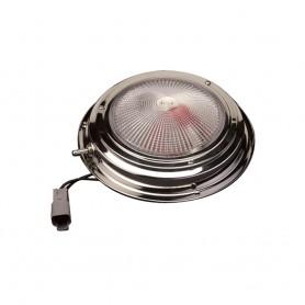 Sea-Dog Stainless Steel Day-Night Light - 5- Lens