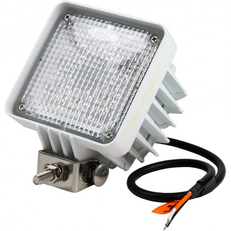 Sea-Dog LED Square Flood Light - 12-24V