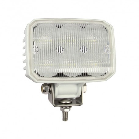 Sea-Dog LED Rectangular Flood Light - 1500 Lumens