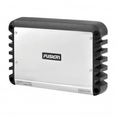 FUSION SG-DA51600 Signature Series - 1600W - 5 Channel Amplifier