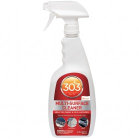303 Multi-Surface Cleaner with Trigger Sprayer - 32oz -Case of 6-