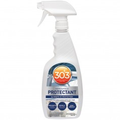 303 Marine Aerospace Protectant with Trigger Sprayer - 32oz -Case of 6-