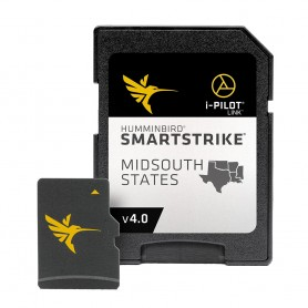 Humminbird SmartStrike Midsouth States - Version 4