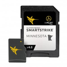 Humminbird SmartStrike Minnesota - Version 4