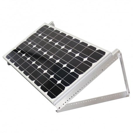 Samlex 28- Adjustable Solar Panel Tilt Mount