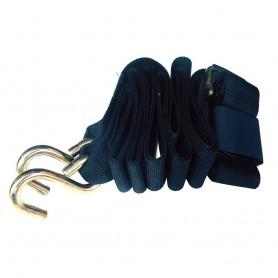 Rod Saver Quick Release Gunwale Tie-Down - 2- x 10