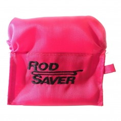 Rod Saver Bait Casting Reel Wrap