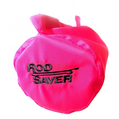 Rod Saver Bait Spinning Reel Wrap
