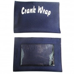 Rod Saver Crank Wrap - 3- x 8-