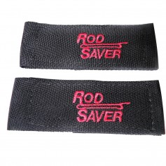 Rod Saver Rod Wraps - 16- - Pair