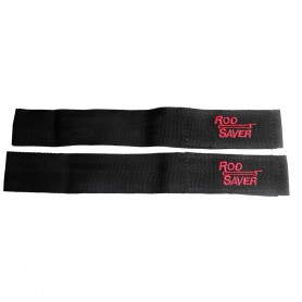 Rod Saver Rod Wraps - 32- - Pair