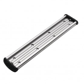 Cannon Aluminum Mounting Track - 18-