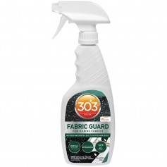 303 Marine Fabric Guard with Trigger Sprayer - 16oz -Case of 6-