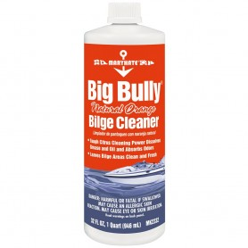 MARYKATE Big Bully Natural Orange Bilge Cleaner - 32oz - -MK2332
