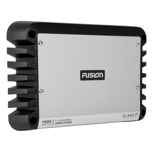 FUSION SG-DA61500 Signature Series 1500W - 6 Channel Amplifier