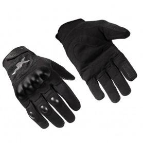 Wiley X Durtac All-Purpose Gloves - Pair - Black - XXL
