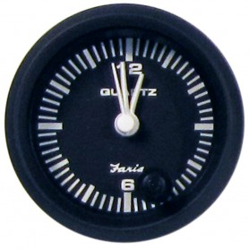 Faria 2- Clock - Quartz -Analog-