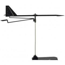Schaefer Great Hawk Wind Indicator f-Boats From 8M - 20M