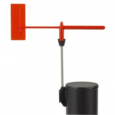 Schaefer Little Hawk Race Wind Indicator f-Boats up to 8M