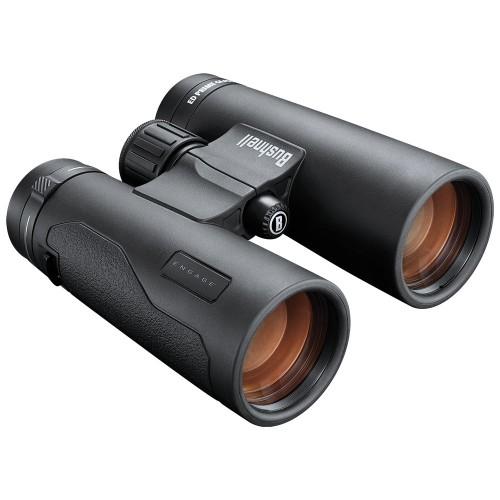 Bushnell 10x42mm Engage Binocular - Black Roof Prism ED-FMC-UWB