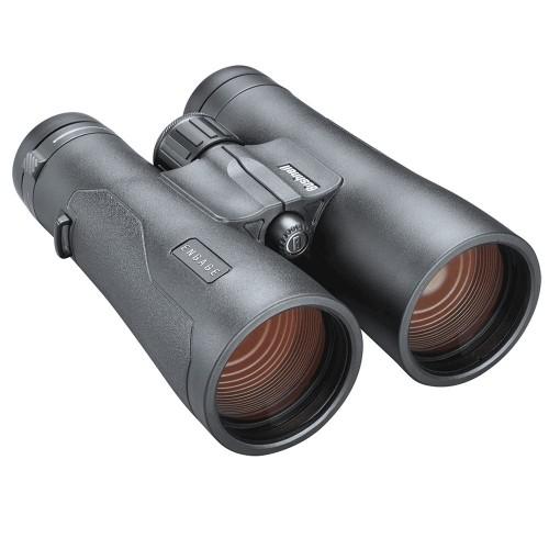 Bushnell 12x50mm Engage Binocular - Black Roof Prism ED-FMC-UWB