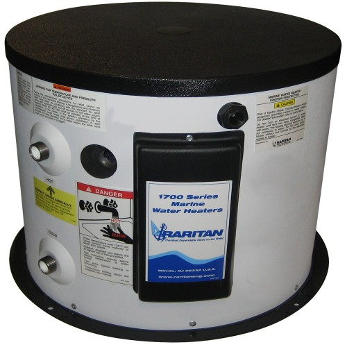 Raritan 20-Gallon Hot Water Heater w-o Heat Exchanger - 120V