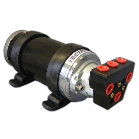 Octopus Autopilot Pump Type 1 Adjustable Reversing 12V Up To 18 CI Cylinder