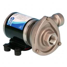 Jabsco Low Pressure Cyclone Centrifugal Pump - 24V