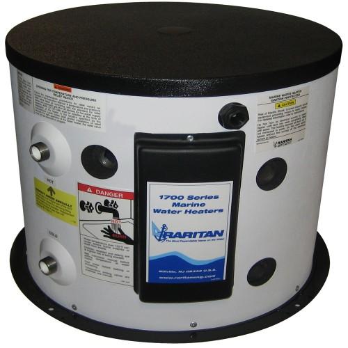 Raritan 20-Gallon Hot Water Heater w-Heat Exchanger - 120V