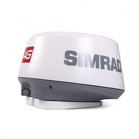 Seaview RW4-5 Degree Wedge Mount f-Simrad TX06S TX10S