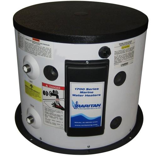 Raritan 12-Gallon Hot Water Heater w-Heat Exchanger - 120V