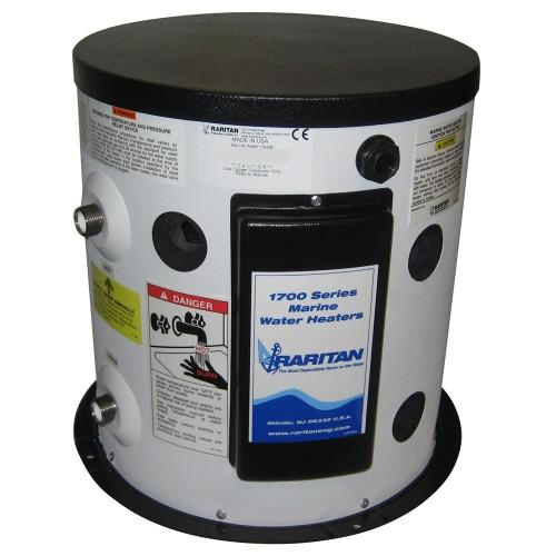 Raritan 6-Gallon Hot Water Heater w-Heat Exchanger - 120V