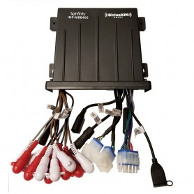 Infinity MBB400 NMEA 2000 Black Box System