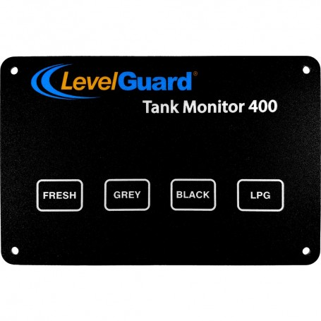 LevelGuard Tank Monitor 400 Panel