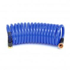 HoseCoil PRO 20 w-Dual Flex Relief HP Quality Hose