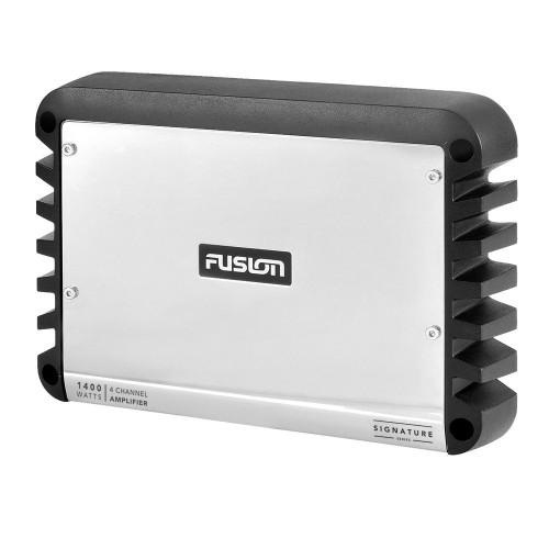 FUSION SG-DA41400 Signature Series - 1400W - 4 Channel Amplifier