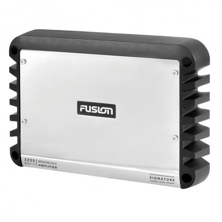 FUSION SG-DA12250 Signature Series - 2250W - Mono Amplifier