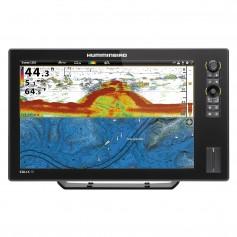 Humminbird SOLIX 15 CHIRP GPS Combo